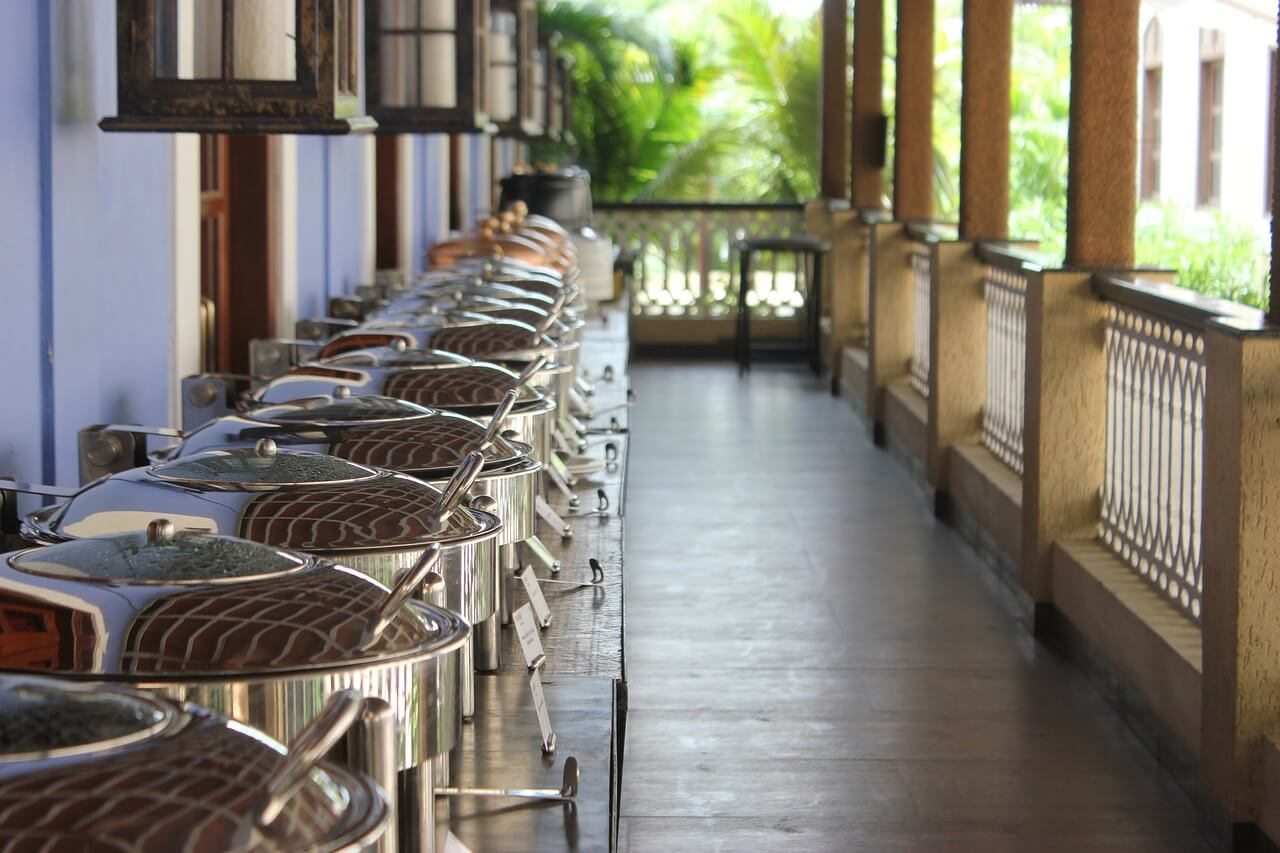 Catering Sydney, finding the top wedding buffet catering